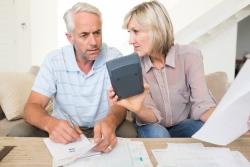 Stamford IRS tax help